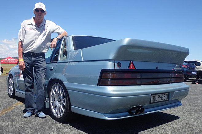 Walkinshaw -658