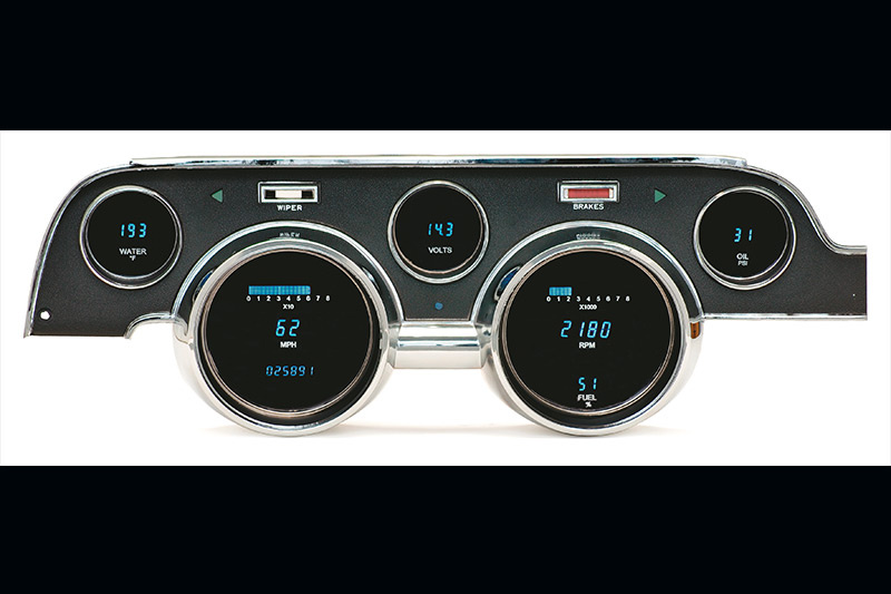 Digital -dash -classic -cars -2