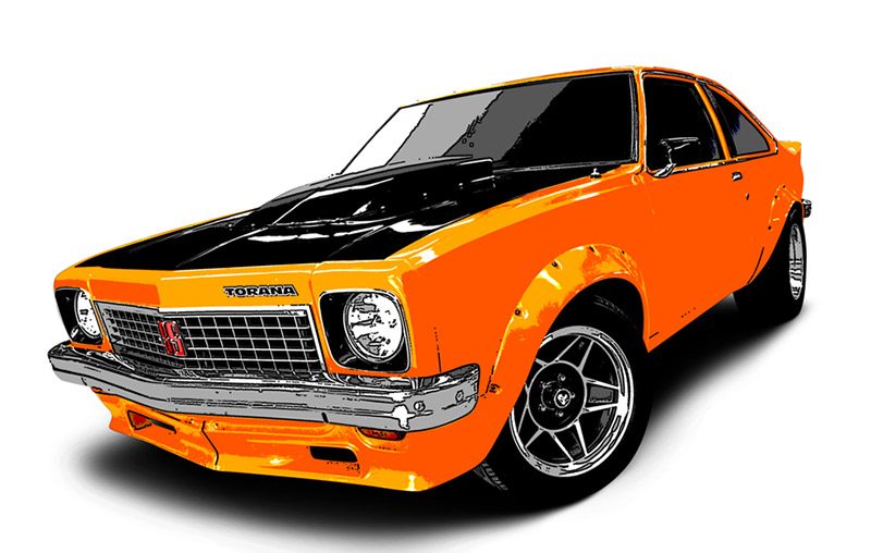 Project -torana -sketch