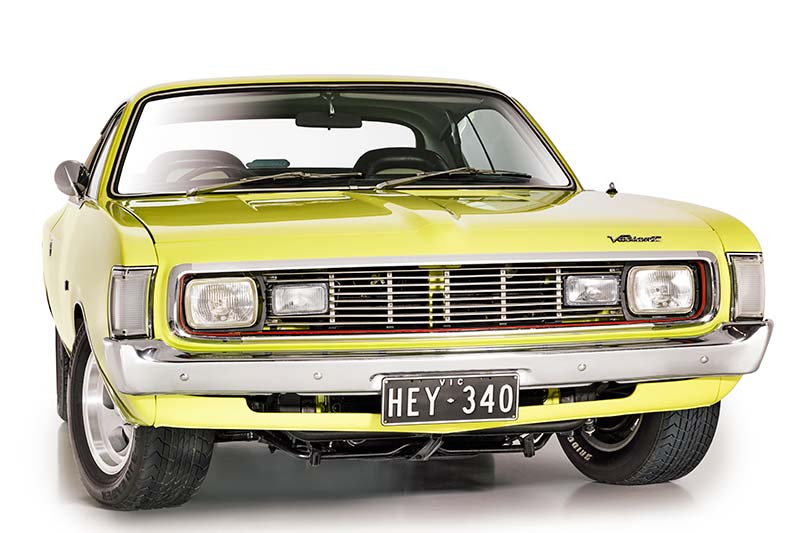 Chrysler -valiant -charger -front