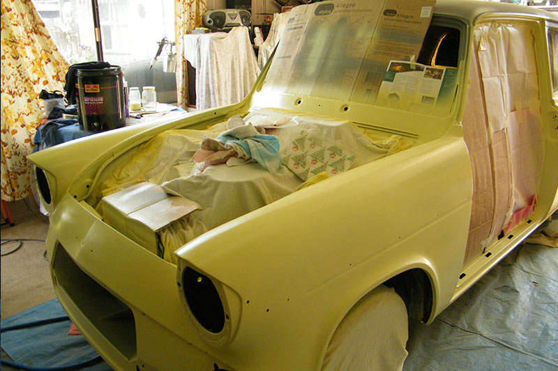 Ford -Anglia -resto -before -9