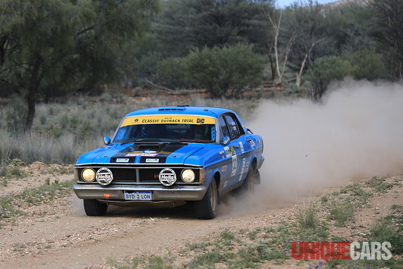 Classic -outback -trial -47