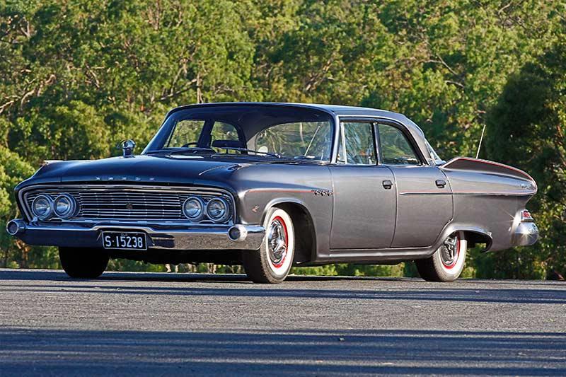 1960 1964 Dodge Phoenix Buyer S Guide