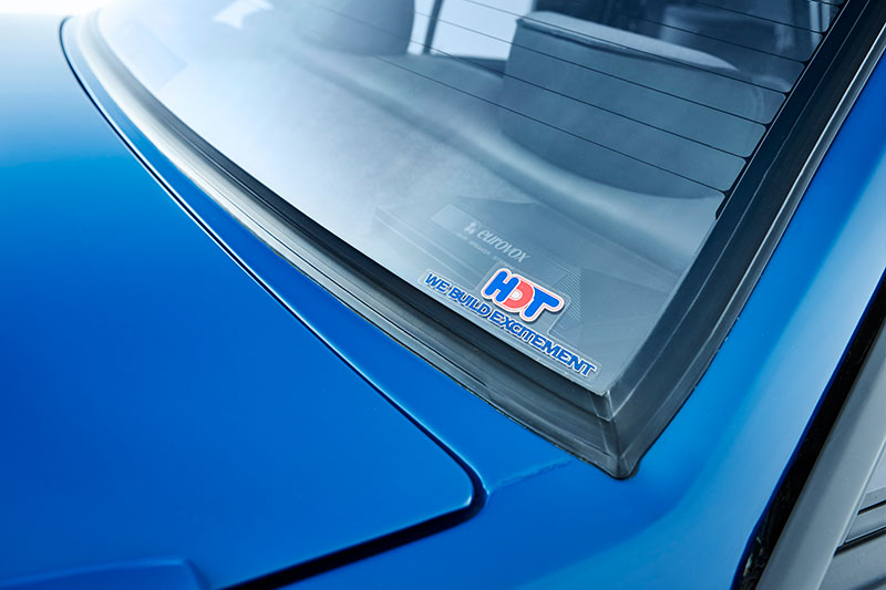 Holden -hdt -vk -commodore -sticker
