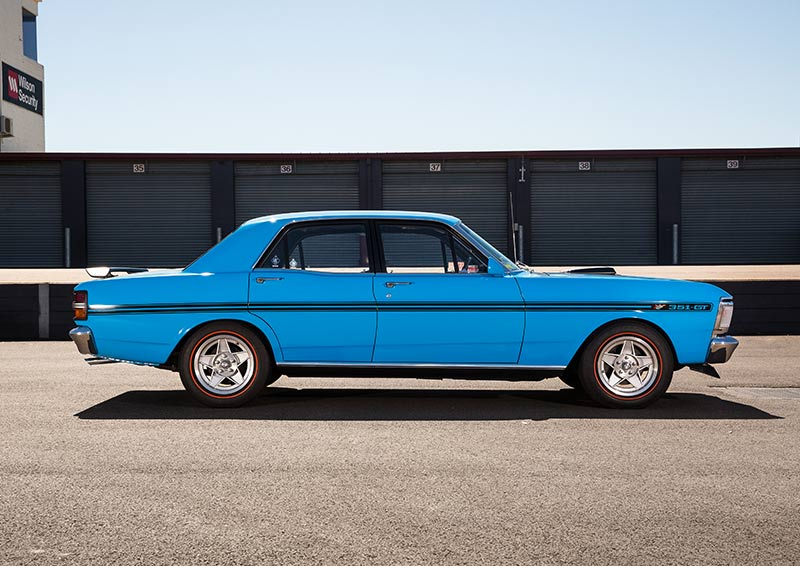 Ford -Falcon -GT-HO-Phase -III-market -review -1