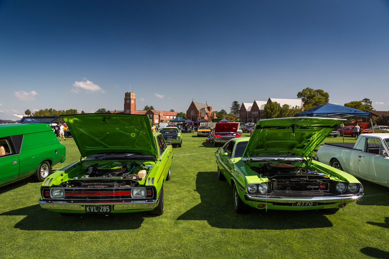 3305 Chryslers By The Bay
