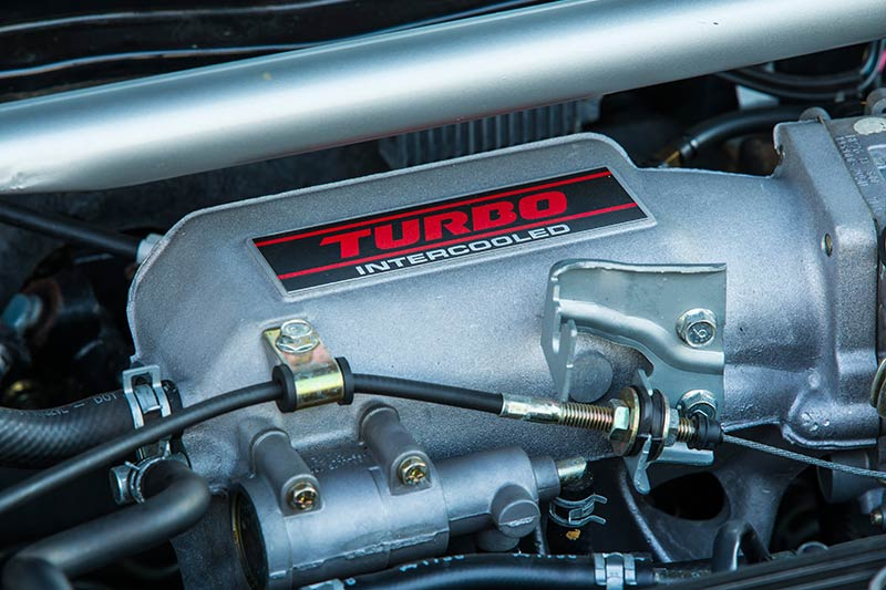 Ford -laser -tx -3-turbo