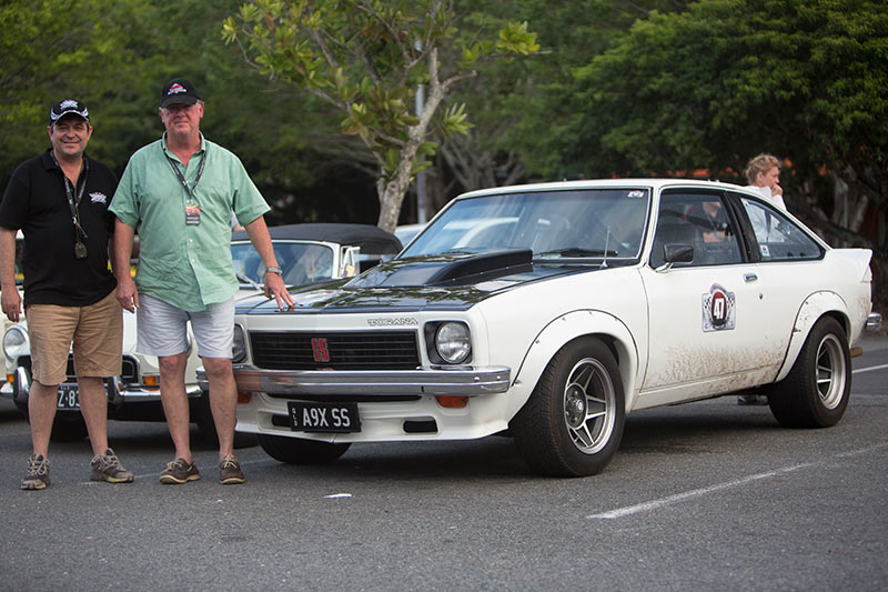 Cairns -rally -6