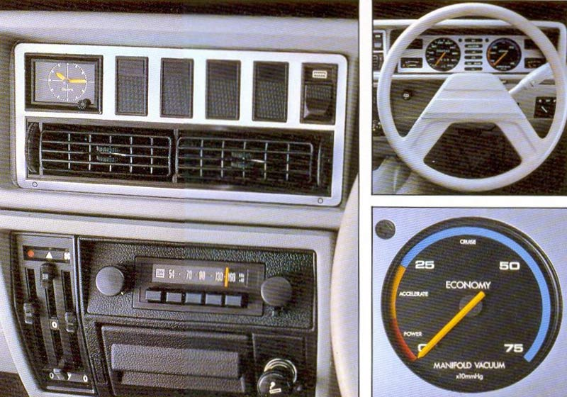 Holden -vb -commodore -console
