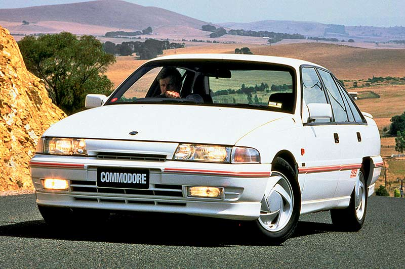 Holden -commodore -vp -ss