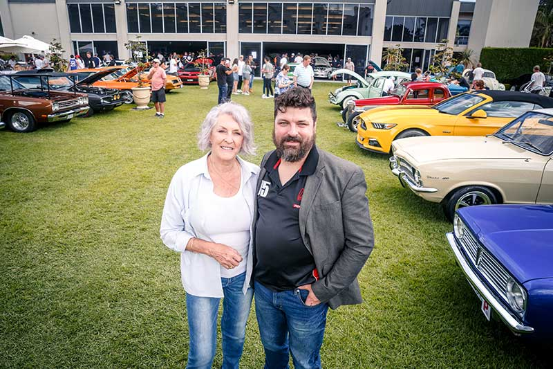 Northern -beaches -muscle -car -show -2