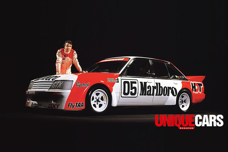 Peter Brock Remembered 10 Years On