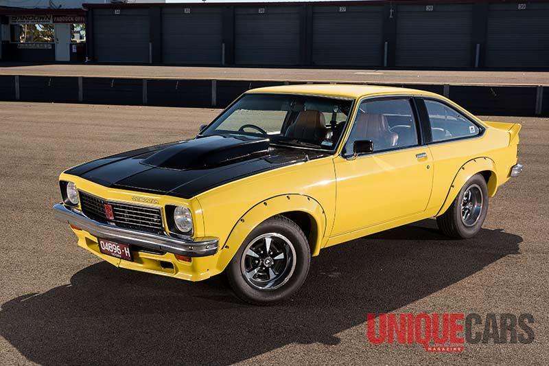 Best Cars Under 5000 >> 1977-1979 Holden Torana A9X - Buyers Guide
